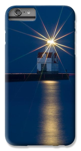 Star Bright IPhone 6s Plus Case by Bill Pevlor