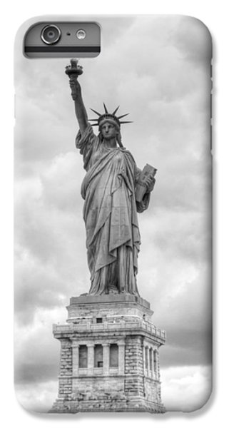 Statue Of Liberty Full IPhone 6s Plus Case