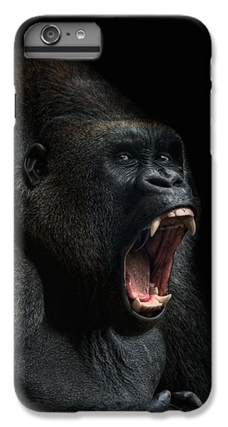 Stay Away IPhone 6s Plus Case by Joachim G Pinkawa
