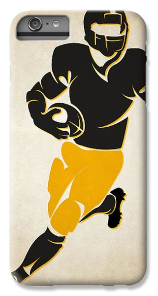 Steelers Shadow Player IPhone 6s Plus Case