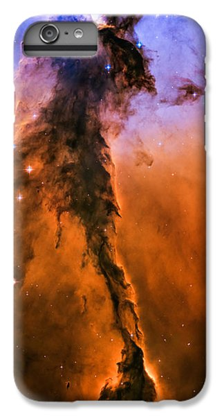 Fairy Dust iPhone 6s Plus Case - Stellar Spire In The Eagle Nebula by Marco Oliveira