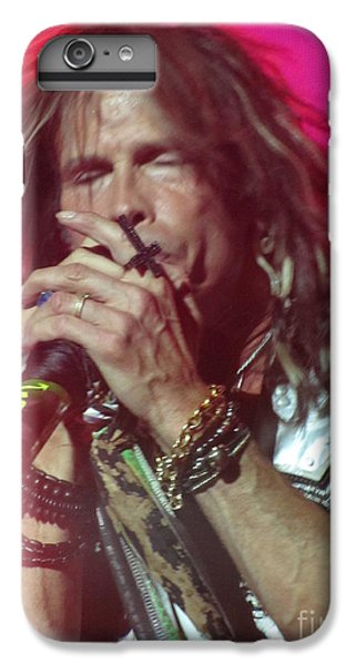 Steven Tyler Picture IPhone 6s Plus Case