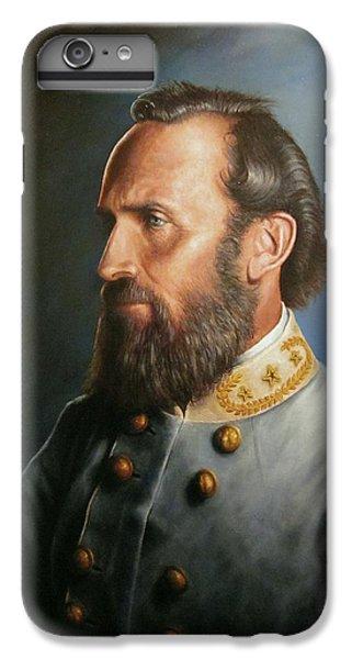 Stonewall Jackson IPhone 6s Plus Case