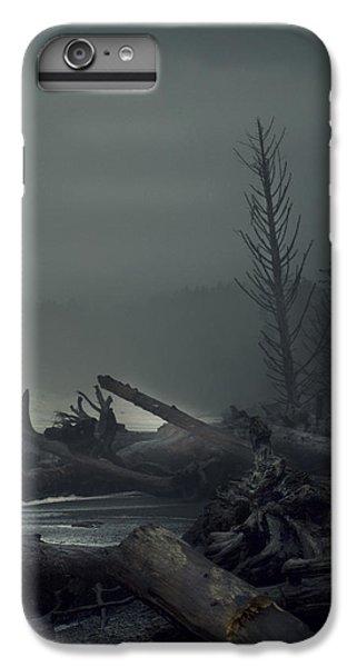 Storm Aftermath IPhone 6s Plus Case