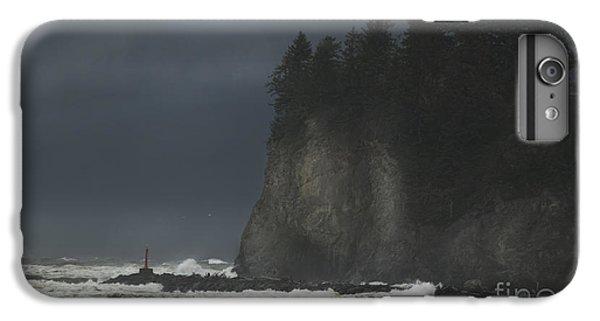 Storm At Lapush Washington State IPhone 6s Plus Case