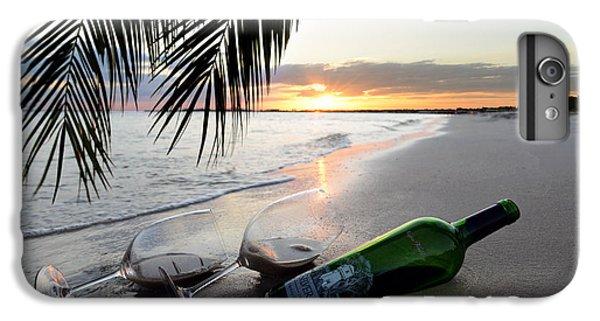 Lost In Paradise IPhone 6s Plus Case