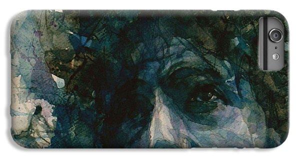 Subterranean Homesick Blues  IPhone 6s Plus Case