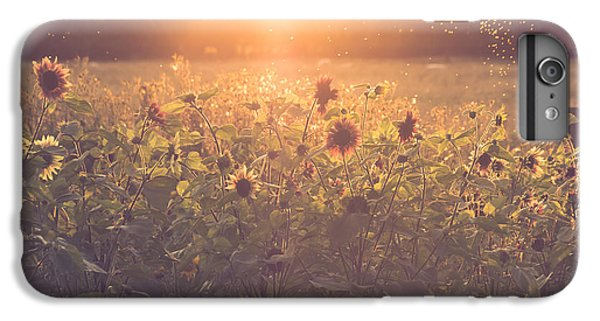 Summer Evening IPhone 6s Plus Case by Chris Fletcher