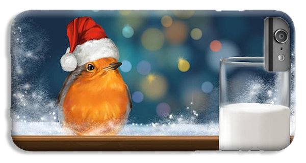 Sweetness IPhone 6s Plus Case by Veronica Minozzi