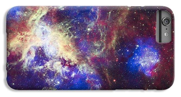 Tarantula Nebula IPhone 6s Plus Case