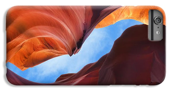Terraquest - Craigbill.com - Open Edition IPhone 6s Plus Case by Craig Bill