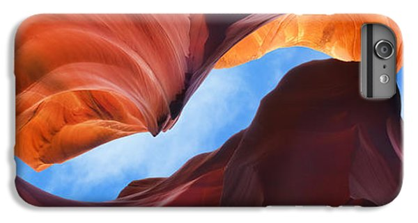 Grand Canyon iPhone 6s Plus Case - Terraquest - Craigbill.com - Open Edition by Craig Bill