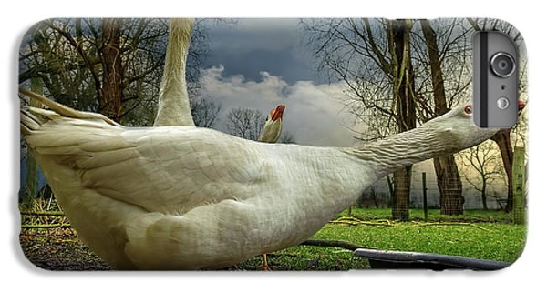 The 3 Geese IPhone 6s Plus Case