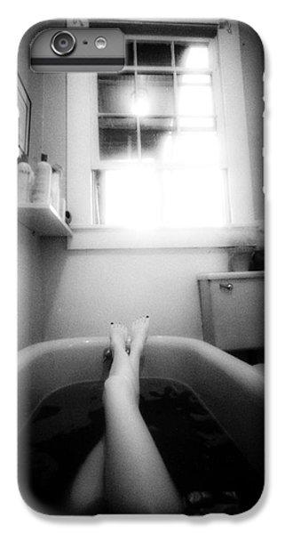 The Bath IPhone 6s Plus Case