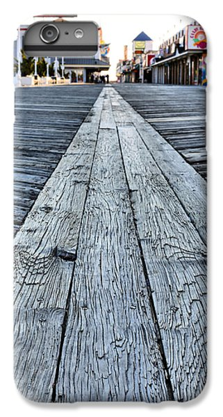The Boardwalk IPhone 6s Plus Case by JC Findley