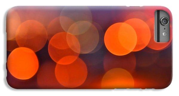 The Edge Of Night IPhone 6s Plus Case