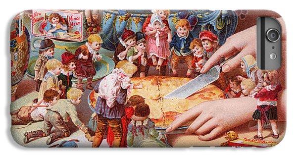 Fairy Cake iPhone 6s Plus Case - The Fairys Pie by American School