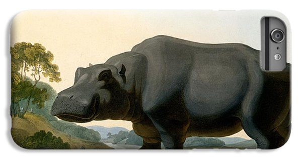 The Hippopotamus, 1804 IPhone 6s Plus Case