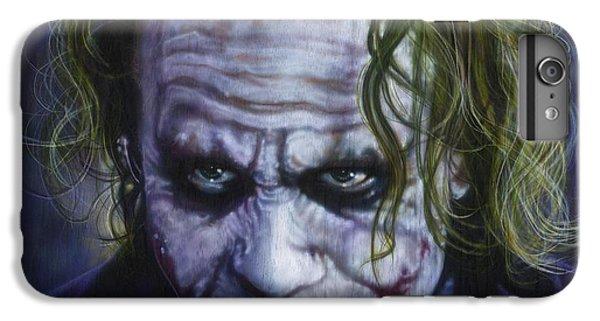 The Joker IPhone 6s Plus Case