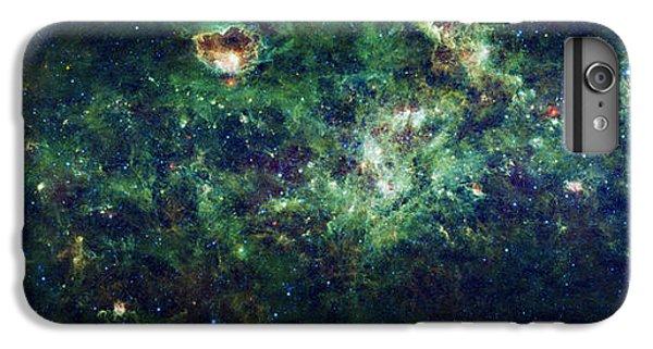 The Milky Way IPhone 6s Plus Case by Adam Romanowicz