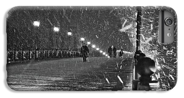 The Moscow Blizzard IPhone 6s Plus Case