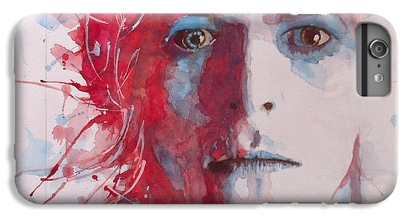 Musicians iPhone 6s Plus Case - The Prettiest Star by Paul Lovering