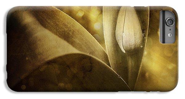 Tulip iPhone 6s Plus Case - The Unveiling 2 by Scott Norris