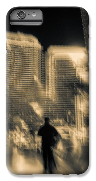 IPhone 6s Plus Case featuring the photograph The World Is My Oyster by Alex Lapidus