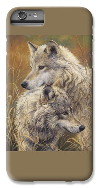 Together IPhone 6s Plus Case