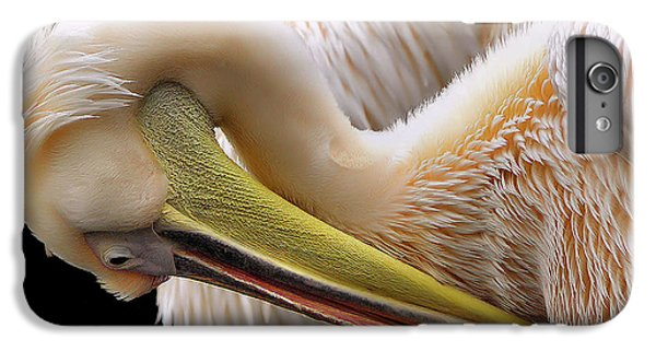 Pelican iPhone 6s Plus Case - Toileting... by Thierry Dufour
