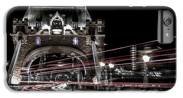 Tower Bridge London IPhone 6s Plus Case by Martin Newman