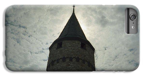 Castle iPhone 6s Plus Case - Tower  by Juan  Bosco