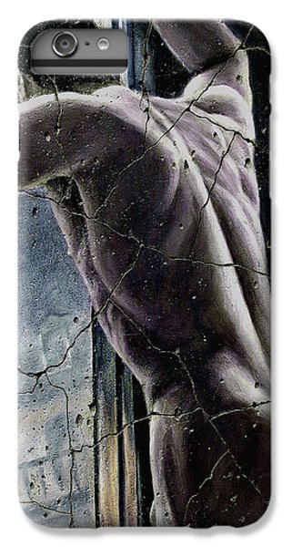 Bogdanoff iPhone 6s Plus Case - Twilight - Study No. 1 by Steve Bogdanoff