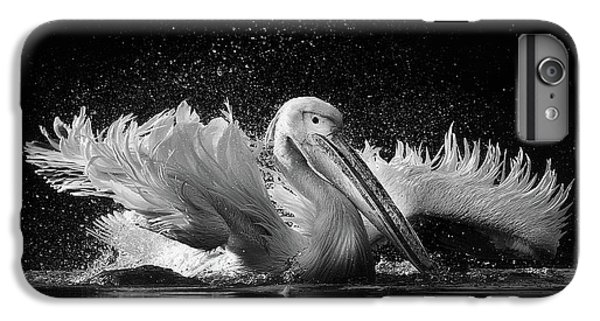 Pelican iPhone 6s Plus Case - Untitled by C.s. Tjandra