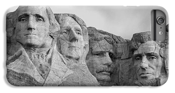 Usa, South Dakota, Mount Rushmore, Low IPhone 6s Plus Case by Panoramic Images