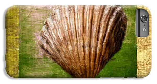 Verde Beach IPhone 6s Plus Case by Lourry Legarde