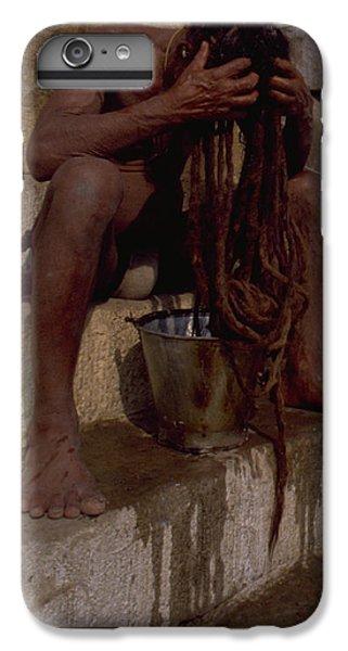Varanasi Hair Wash IPhone 6s Plus Case