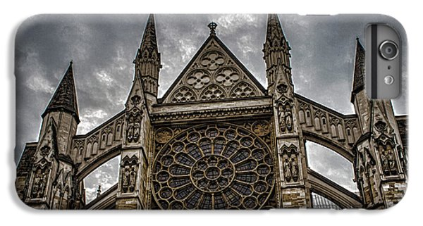 Westminster Abbey IPhone 6s Plus Case