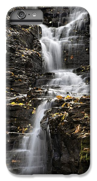 Winding Waterfall IPhone 6s Plus Case