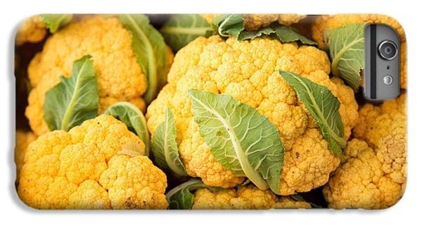 Yellow Cauliflower IPhone 6s Plus Case