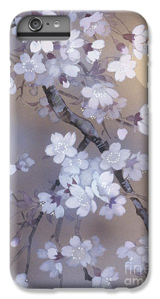 Crane iPhone 6s Plus Case - Yoi Crop by Haruyo Morita