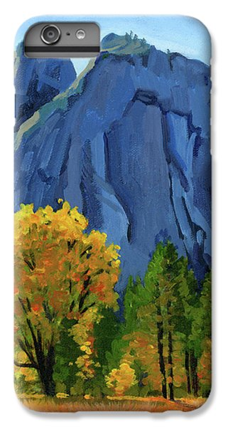 Yosemite Oaks IPhone 6s Plus Case