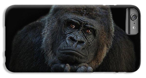 You Ain T Seen Nothing Yet IPhone 6s Plus Case by Joachim G Pinkawa