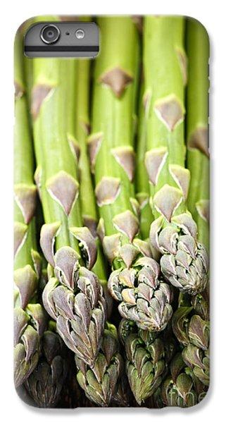 Asparagus IPhone 6s Plus Case