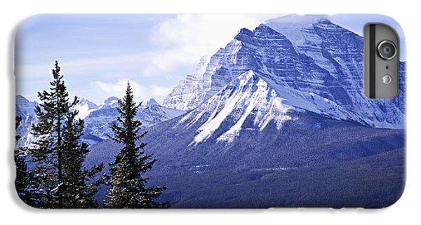 Mountain iPhone 6s Plus Case - Mountain Landscape by Elena Elisseeva