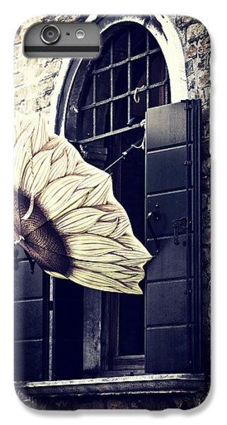 Umbrella iPhone 6s Plus Case - Umbrella by Joana Kruse