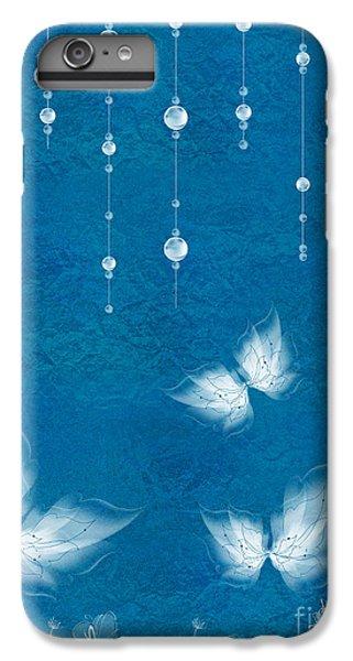 Art En Blanc - S11dt01 IPhone 6s Plus Case