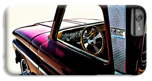 Truck iPhone 6s Plus Case - Chevy Pickup by Douglas Pittman
