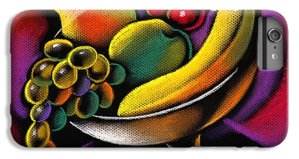 Fruits IPhone 6s Plus Case
