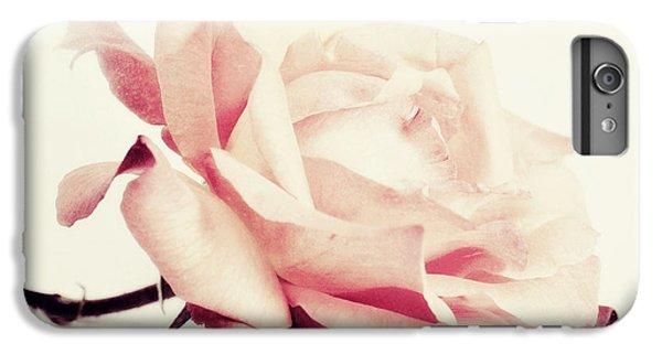 Rose iPhone 6s Plus Case - Lucid by Priska Wettstein